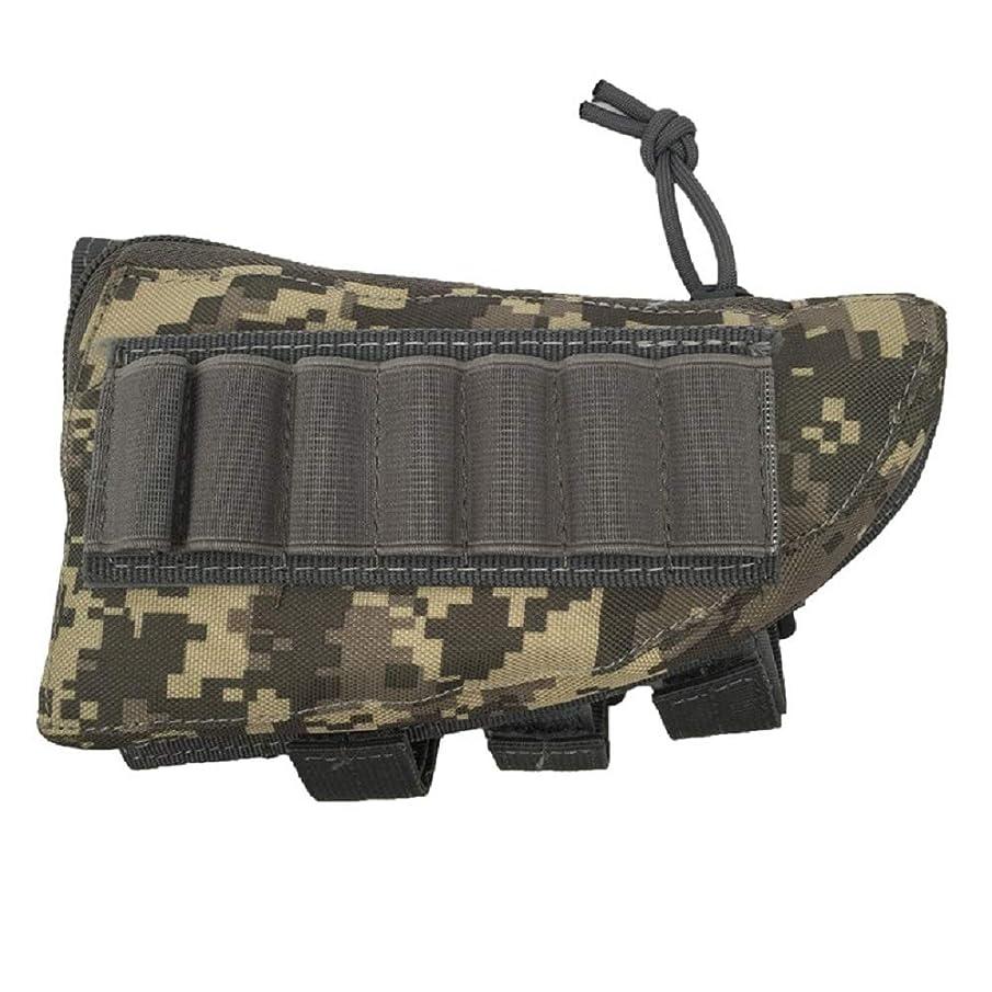Dig dog bone Outdoor Multi-Purpose Tactical Shackle Bullet Bag Accessory Bag