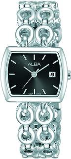 Alba wristwatch for Women Stainless Steel