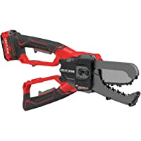 Craftsman 6 Inch Battery Powered Chainsaw Lopper Kit