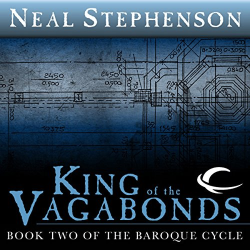 King of the Vagabonds cover art
