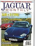 Jaguar Monthly Magazine, Blackpool Mayoral Daimler Kevin Moore