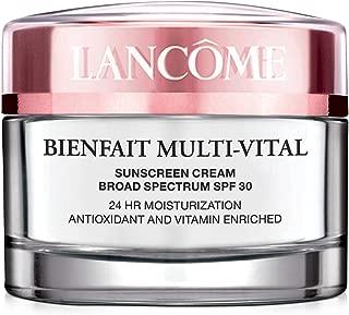 Bienfait Multi Vital SPF 30 Cream - 1.69oz