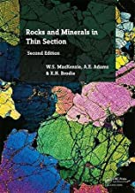 Best minerals in thin section Reviews