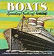 boats, patricia hubbell, Transportation Preschool Theme, picture books