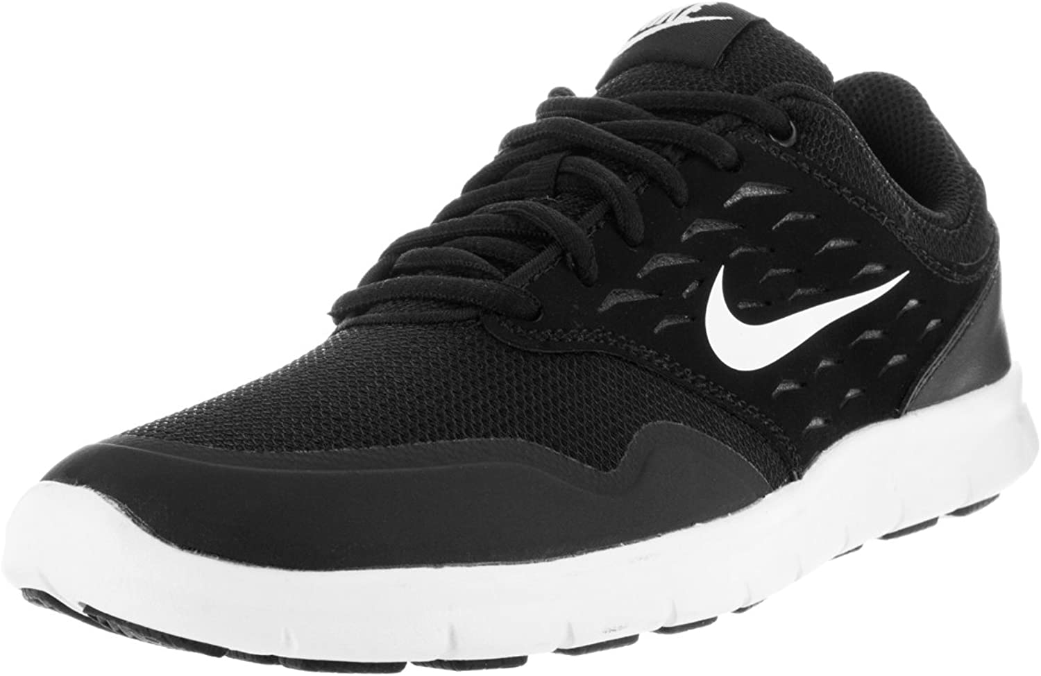 Nike Womens Orive Nm Cool Grey Hot Lava White Ankle-High Synthetic Running shoes