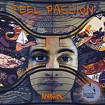Feel Passion