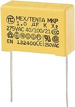 ACAMPTAR R 10 Pcs AC 275V 0.22uF Film Polypropylene condensateurs securite MPX