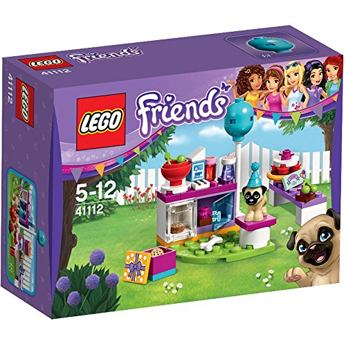LEGO Friends 41112 - Party-Geschenkeladen