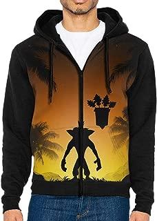 crash bandicoot hoodie