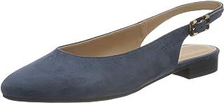 Esprit 031ek1w330, Zapatos Tipo Ballet Mujer