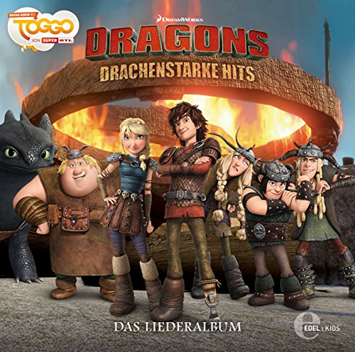 Dragons - Drachenstarke Hits