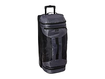 Samsonite 32 Andante 2 Wheeled Duffel (Riverock/Black) Luggage