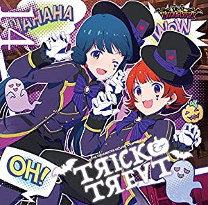 【Amazon.co.jp限定】THE IDOLM@STER MILLION THE@TER WAVE 14 TRICK&TREAT(メガジャケット付)
