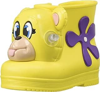 melissa monkey boot