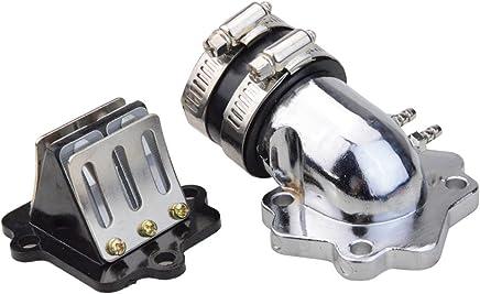 23 Link, 46 pin CF250 CN250 250cc Scooter Compatible with Hammerhead 250cc 152MI-073000 BMS Joyner Kandi 250 250CC GO Kart Dune Buggy WhatApart Oil Pump Chain