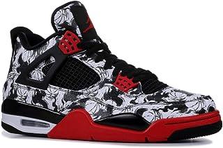 official photos e2845 b834d Nike Air Jordan 4 Retro Sngl Dy Mens Bq0897-006 Size 10