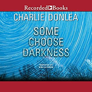Some Choose Darkness audiobook cover art