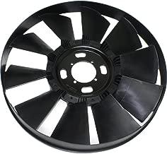 Radiator Fan Blade for GMC Envoy/Trailblazer/Rainier 02-09