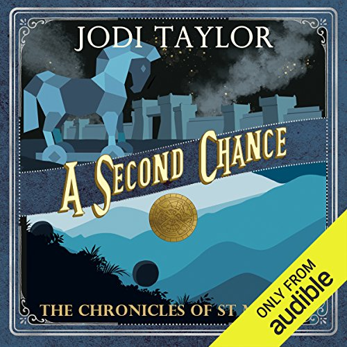 A Second Chance cover art