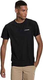 Berghaus Men's 24/7 Short Sleeve Crew Tech T-Shirt