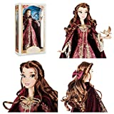 Disney Store Beauty & The Beast Limited Edition Belle 17' Doll LE 5000