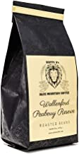 Scotty D's Jamaican Coffee- Wallenford Peaberry Reserve- 8 oz. (100% Blue Mountain Coffee)