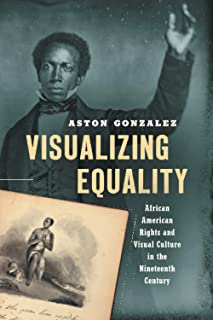 Visualizing Equality: African American Rights and Visual Culture in the Nineteenth Century (The John Hope Franklin Series ...