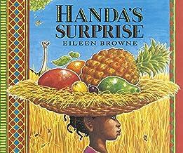 Handa's Surprise Board Book