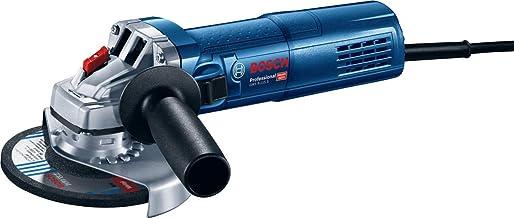 Bosch Professional Taşlama Makinesi Gws 9/115 S (900 Watt, Disk Çapı: 115 Mm, Kutuda)