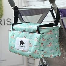 Best stroller storage pouch Reviews