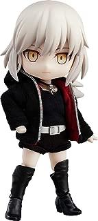 Good Smile Fate/Grand Order: Saber/Altria Pendragon (Alter) Shinjuku Version Nendoroid Doll Action Figure, Multicolor