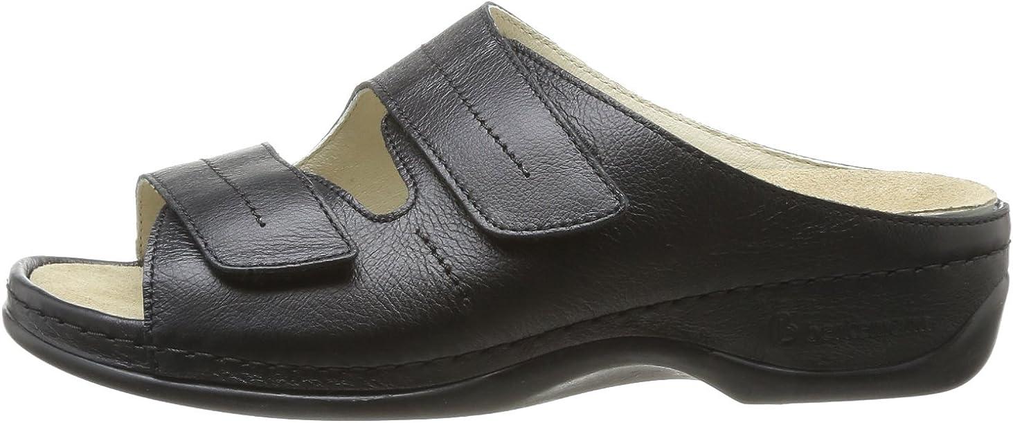Pantofole A Casa da Donna Fedora Berkemann