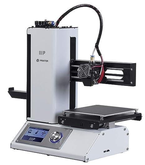Monoprice - 15365 Select Mini 3D Printer v2
