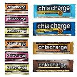 Chia Charge energía y veganos barras de proteína - healthy snack-bar - yorkshire panaderia- 10 de la mejor energía bares y barras de proteína