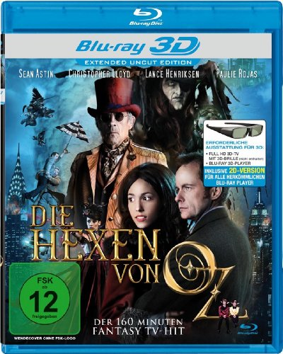 Extended Uncut Edition [Blu-ray]