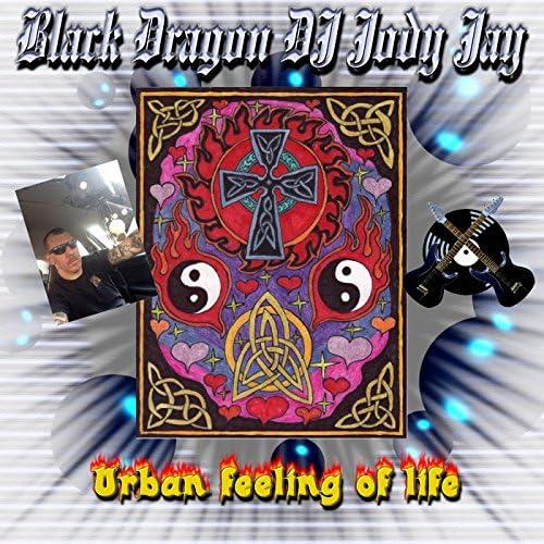 Black Dragon DJ Jody Jay