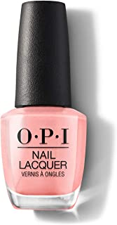 OPI Nail Lacquer Tutti Fruti Tonga - NLS48, 15 ml