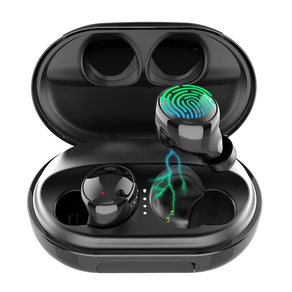 Wireless Bluetooth Headphones Microphone Waterproof