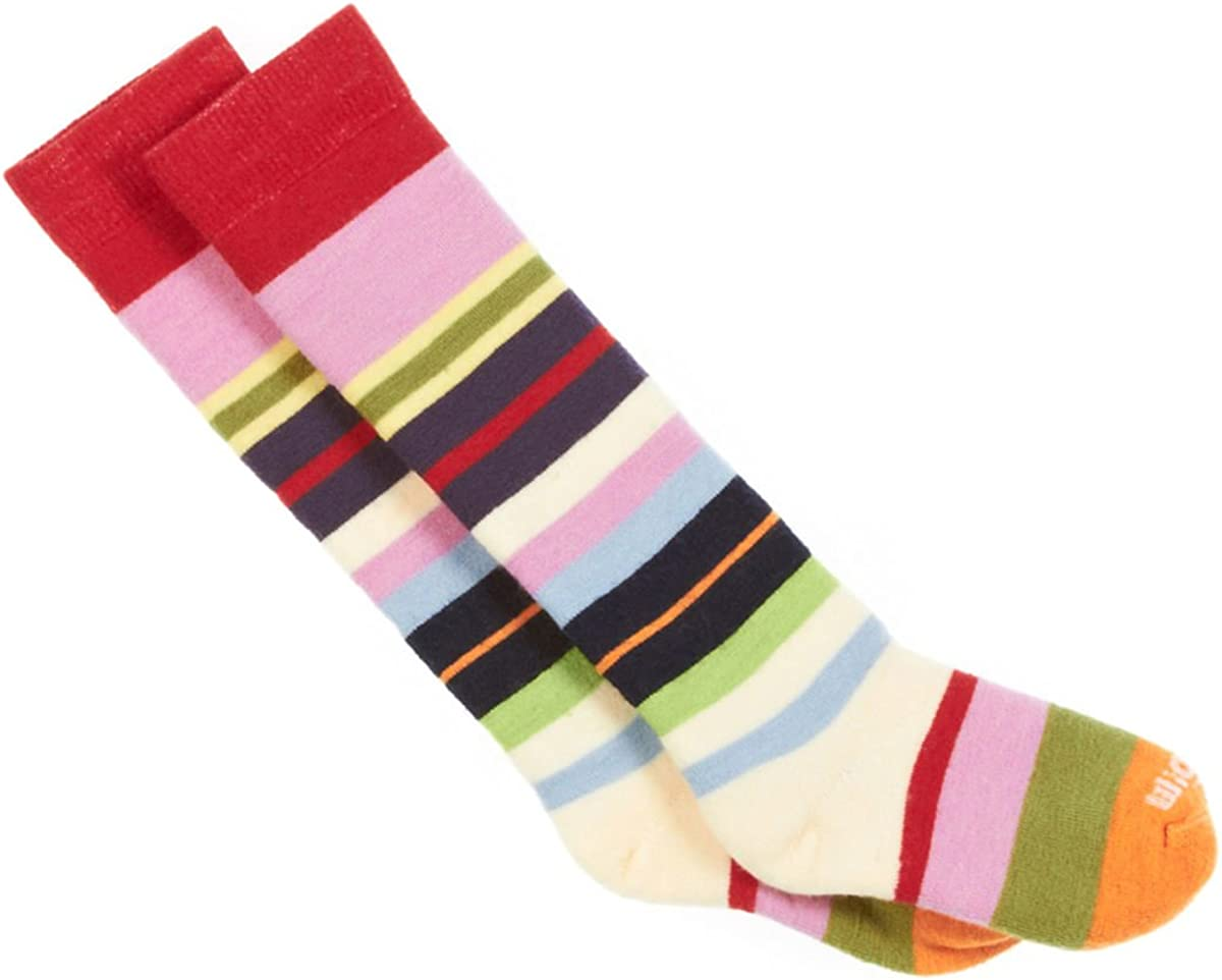 Wigwam Mills Youth Unisex Snow Force Knee Length Socks
