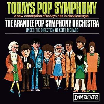 Today's Pop Symphony