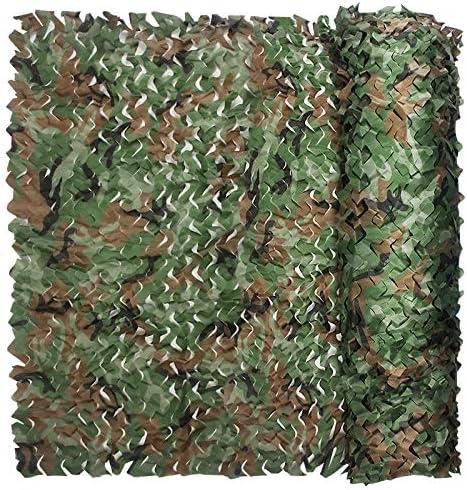 Camouflage shade cloth _image1