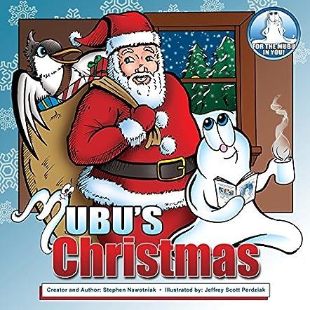 Mubu's Christmas