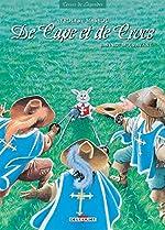 De Cape et de Crocs T11 d'Alain Ayroles