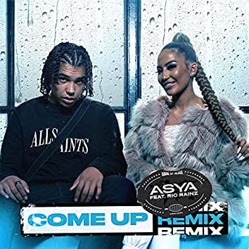 Come Up Remix (feat. Rio Rainz)