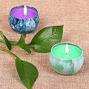 LOHOTEK Scented Candles