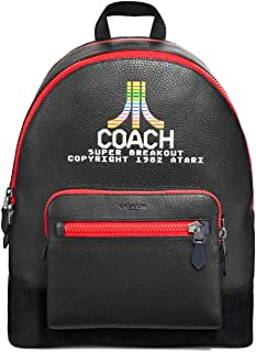 coach atari backpack