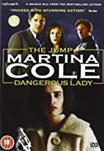 Martina Cole Collection The Jump / Dangerous Lady  Region 2