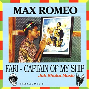 Fari - Captain of My Ship