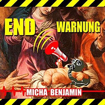 Endwarnung
