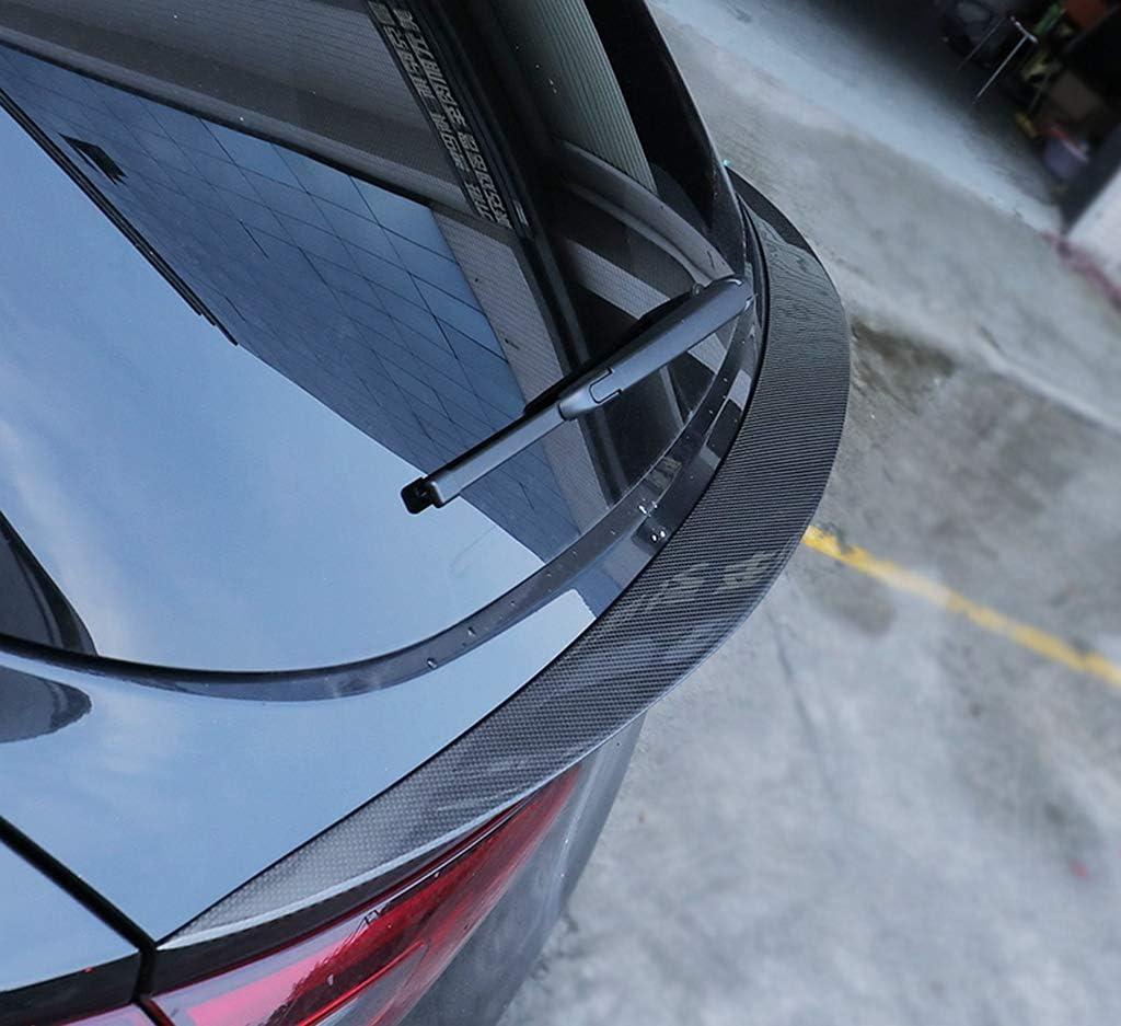 Eppar New Carbon Fiber Rear Spoiler S with Many popular brands favorite Compatible Romeo ALFA